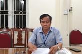 Giám đốc Trung tâm nuôi dưỡng người già và trẻ tàn tật Hà Nội trần tình vụ việc cán bộ ăn chặn hàng từ thiện