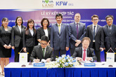 DEG tài trợ phát triển dự án Novaworld Mekong và tư vấn tiêu chuẩn chất lượng dịch vụ du lịch thương hiệu Novaworld