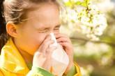 Bác sĩ điểm mặt 5 loại bệnh trẻ hay mắc trong mùa thu