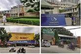 Sau vụ cháy ở Công ty Rạng Đông: Cần đẩy nhanh tiến độ di dời các nhà máy khỏi nội đô