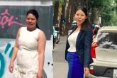 Cô gái béo phì người Hà Nội giảm kỷ lục 20kg sau ca mổ đặc biệt