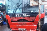 Vụ tai nạn xe khách tại Gia Lai: Tài xế âm tính với chất ma túy