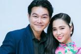 Nghệ sĩ Linh Tý bị vợ ghen vì đồng nghiệp nữ nhờ mua bánh tráng trộn