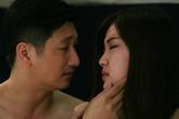 Lương Thanh: Tôi rùng mình khi diễn cảnh ngoại tình với đàn ông có vợ
