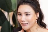 Hồ Quỳnh Hương: 'Tôi chảnh, rất lụy tình và tiêu tiền không cần đếm'