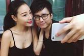 """Vợ xinh như hot girl của Mạnh Quân phim """"Về nhà đi con"""" ngoại truyện"""