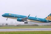 Giá vé máy bay tăng gấp đôi trong dịp nghỉ lễ 2/9