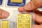 Người 'lướt sóng' vàng lỗ cả triệu đồng tuần qua