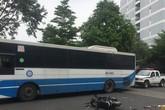TP.HCM: Nghi đuổi theo kẻ cướp giật, nữ sinh viên 20 tuổi bị tai nạn chấn thương nặng