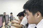 Xem xét thi THPT quốc gia nhiều đợt trên máy tính sau năm 2020