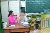 TP HCM yêu cầu xử lý vụ cô giáo đánh học sinh
