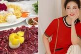 """MC xinh đẹp """"trẻ mãi không già"""" của showbiz Việt làm chị em muốn đến biệt thự """"ăn chực"""" hoài"""