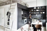 Ngôi nhà nhỏ 29m² với thiết kế cực thông minh rất đáng để học hỏi