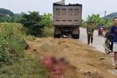 Bắc Giang: Sau khi gây tai nạn khiến nam công nhân tử vong, tài xế xe tải bỏ trốn khỏi hiện trường