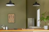 15 ý tưởng bố trí nội thất cho nhà bếp nhỏ khiến bạn không còn cảm thấy khó chịu vì không gian chật hẹp