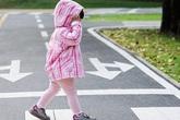 12 nguyên tắc an toàn giao thông trẻ cần biết