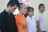 Đông đảo người dân đến phiên xử Alibaba làm liều ở Bà Rịa - Vũng Tàu