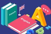 Không biết ngoại ngữ vẫn có thể giúp con thành thạo