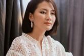 Ngọc Lan liên tục đăng trạng thái buồn hậu ly hôn Thanh Bình nhưng gây chú ý nhất vẫn là hình ảnh trên tay còn đeo nhẫn ở ngón áp út