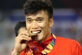 Bùi Tiến Dũng quyết rời Hà Nội sau khi mất suất ở SEA Games