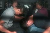 Singapore tuyên án tù 5 năm rưỡi với thuyền trưởng Việt ăn cắp dầu