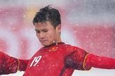 Quang Hải: 'Không còn ai dám đánh giá thấp U23 Việt Nam ở châu Á'
