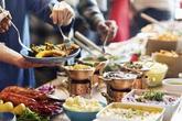 Những nguyên tắc đơn giản để đảm bảo sức khỏe dịp lễ, Tết