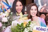 Bị Hoàng Thùy gọi điện mượn vương miện, tính cách thật của hoa hậu Khánh Vân được hé lộ