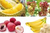 Ăn hoa quả dễ có nồng độ cồn ngày Tết, sau bao lâu thì ra đường cho chắc ăn 'không dính án phạt'?