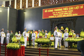 Chuẩn bị di quan 3 thi hài chiến sĩ hy sinh ở Đồng Tâm về nơi an nghỉ cuối cùng