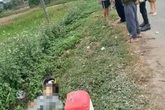 Nam Định: Người đàn ông tử vong bí ẩn đúng ngày sinh nhật