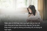Câu chuyện của đứa con đã bị trầm cảm tới 10 năm nhưng mẹ không hề hay biết khiến các phụ huynh giật mình