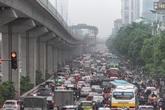 Mỗi năm, người Việt đi xe máy trung bình 7.800 km