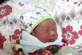 Hải Dương: Bé trai sơ sinh bị bỏ rơi trong đêm Giao thừa
