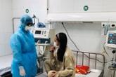 Cô gái ở Thanh Hóa nhiễm virus corona hiện ra sao?