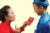 Dạy con bài học gì qua tiền mừng tuổi