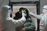 Phát hiện 3 người Việt Nam dương tính với virus corona