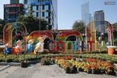 Đổi gió cho vị Tết 2020 với loạt địa điểm 'đi 1 lần nhớ cả năm' ngay tại Sài Gòn