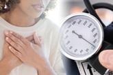 Những bài thuốc hay giữ sức khỏe dịp Tết cho những người tăng huyết áp