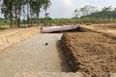 Hải Phòng: Tạm lấp bãi cọc Cao Quỳ để bảo tồn di sản