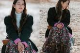 """Ngắm Son Ye Jin chợt nhận ra combo váy áo dễ biến chị em thành """"bà cô"""", nàng ngoài 30 càng phải lưu tâm"""