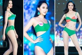 """""""Chốt sổ"""" 35 thí sinh vào Chung kết Hoa hậu Việt Nam 2020"""