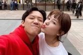 """Hari Won """"phàn nàn"""" vì Trấn Thành thường xuyên rủ hội bạn thân đi du lịch chung, ít khi đi chơi riêng vợ chồng"""