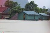 3 áp thấp nhiệt đới dồn dập, mưa lũ miền Trung tiếp diễn 10 ngày tới