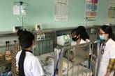 Hà Nội: Trẻ mắc tay chân miệng tăng nhanh, nhiều ca biến chứng nặng hơn