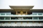 Tháo dỡ các hạng mục cuối cùng của đường đua F1 đầu tiên tại Việt Nam, khách sẽ được bảo lưu vé