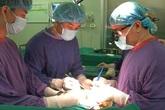 Ca ghép thận thứ 1.000 tại bệnh viện ngoại khoa lớn nhất cả nước
