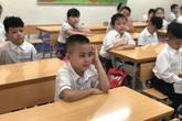 'Tiếng Việt 1 chỉ là ngữ liệu tham khảo, giáo viên có thể thay đổi'
