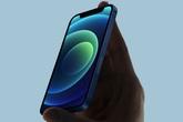 Rãnh cắt bí ẩn trên iPhone 12