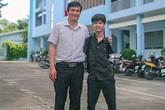 Nghị lực của chàng trai không tay đỗ đại học ở Đồng Nai